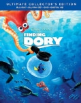Finding Dory 3D (Blu-ray/DVD)
