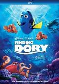 Finding Dory (DVD)