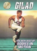 Gilad: New Best of Bodies in Motion (DVD)