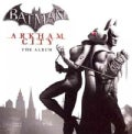 Various - Batman: Arkham City: The Album (OST)