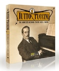 Tutto Puccini (DVD)