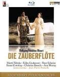 Legendary Performances: Mozart: The Magic Flute (Blu-ray Disc)