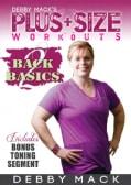 Plus Size Workouts: Back 2 Back Basics: Cardio Workout (DVD)