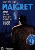 Maigret: Set 9 (DVD)