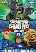 The Super Hero Squad Show: The Infinity Gauntlet Season 2 Vol. 4 (DVD)