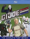 G.I. Joe Renegades: Season 1 (Blu-ray Disc)