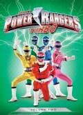 Power Rangers Turbo Vol. 2 (DVD)