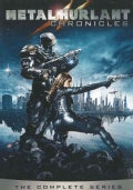 Metal Hurlant Chronicles: The Complete Series (DVD)