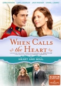 When Calls The Heart: Heart And Soul (DVD)