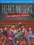 Freaks And Geeks: The Complete Series (Blu-ray Disc)