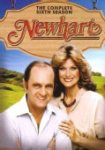 Newhart: The Complete Sixth Season (DVD)