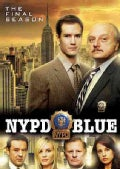 NYPD Blue: The Final Season (DVD)