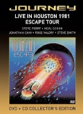 Live in Houston 1981: The Escape Tour (DVD)