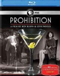 Ken Burns: Prohibition (Blu-ray Disc)