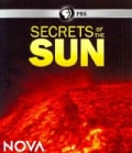 NOVA: Secrets of the Sun (Blu-ray Disc)