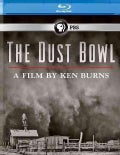 The Dust Bowl (Blu-ray Disc)