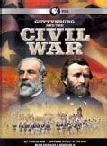 Gettysburg and the Civil War (DVD)