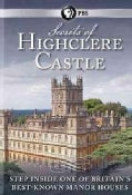 Secrets of Highclere Castle (Blu-ray Disc)