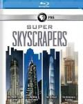 Super Skyscrapers (Blu-ray Disc)