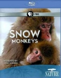 Nature: Snow Monkeys (Blu-ray Disc)