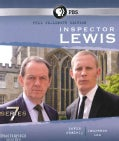 Inspector Lewis 7 (Blu-ray Disc)