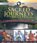 Sacred Journeys with Bruce Feiler (Blu-ray Disc)