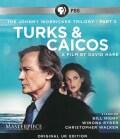 Masterpiece: Worricker: Turks & Caicos (Blu-ray Disc)