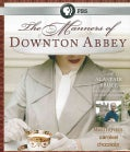 Masterpiece: The Manners of Downton Abbey (Blu-ray Disc)