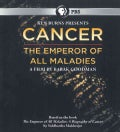 Ken Burns: The Story of Cancer: The Emperor of All Maladies (Blu-ray Disc)