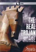 Secrets of the Dead: The Real Trojan Horse (DVD)