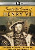 Inside the Court of Henry VIII (DVD)