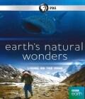 Earth's Natural Wonders (Blu-ray Disc)