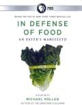 In Defense of Food (Blu-ray Disc)