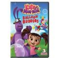 Kate and Mim-Mim: Balloon Buddies (DVD)