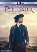 Poldark: Season 2 (U.K. Edition)