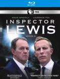 Inspector Lewis 8