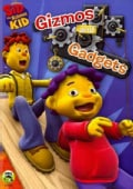 Sid The Science Kid: Gizmos & Gadgets (DVD)