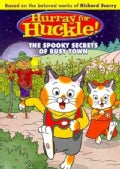 Busytown Mysteries: The Spooky Secrets Of Busytown (DVD)