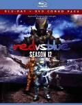 Red Vs. Blue: Season 12 (Blu-ray/DVD)