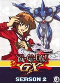 Yu-Gi-Oh!: Season 2 (DVD)