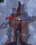 Red Vs. Blue: The Chorus Trilogy Seasons 11-13