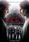 SGU Stargate Universe: The Complete Final Season (DVD)