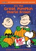 It's the Great Pumpkin, Charlie Brown (DVD)