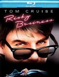 Risky Business (Blu-ray Disc)