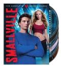 Smallville: The Complete Seventh Season (DVD)
