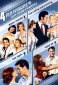4 Film Favorite: Elvis Presley Musicals (DVD)