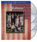 The Waltons: The Complete Eighth Season (DVD)