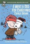 I Want a Dog for Christmas, Charlie Brown (DVD)