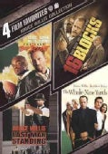 4 Film Favorites: Bruce Willis (DVD)