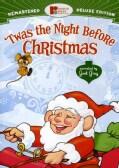 Twas The Night Before Christmas (DVD)
